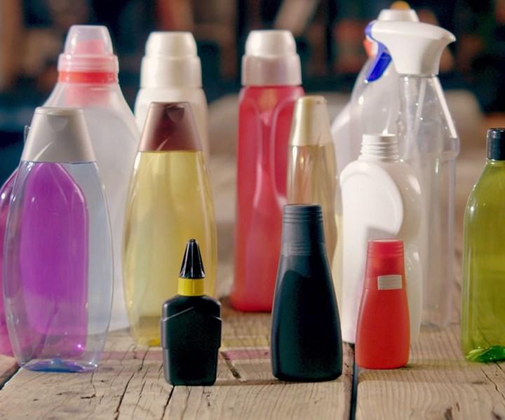 Para 2025, el 100 por ciento de los empaques de Henkel será reciclable o reutilizable.