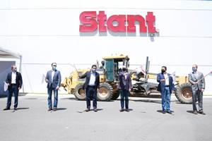 Inicia expansión de planta Stant en San Miguel de Allende.