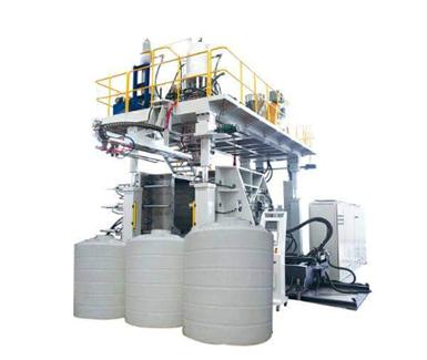 Fabricación de tinacos y contenedores mediante moldeo por soplado ofrece múltiples beficios