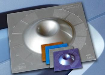 Nuevos masterbatches de efecto metálico para mejores acabados de piezas plásticas