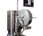 Extrusión: sistema de inspección para tubos corrugados