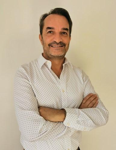 Miguel Ángel Aguirre, director del Instituto Queretano de Herramentales y del Clúster de Plásticos de Querétaro.