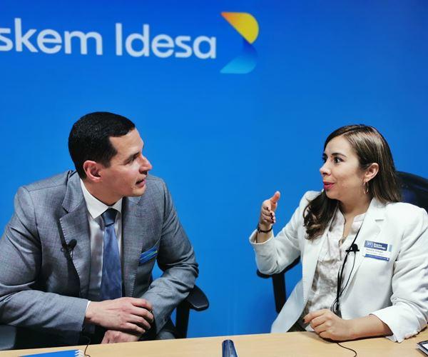 Resinas de PEAD con PCR de Braskem Idesa debutan Expo Plásticos  image