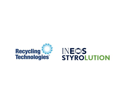 INEOS Styrolution y Recycling Technologies están de acuerdo en que la despolimerización tiene el potencial de cerrar el ciclo del poliestireno.
