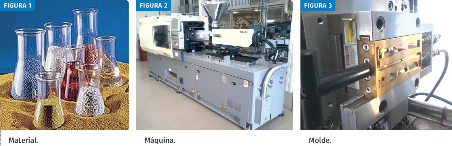 Determinación de la fuerza de cierre o tonelaje real en la máquina inyectora