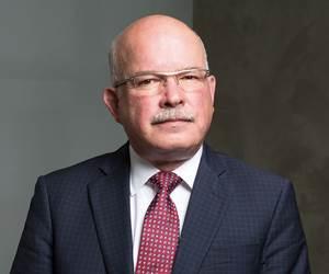 José Zozaya, nuevopresidente de laAsociación Mexicana de la Industria Automotriz (AMIA).
