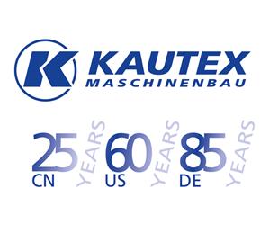 Kautex, con sede principal en Bonn, Alemania, está trabajando para acortar tiempos de entrega y suministro de sus máquinas desde Alemania o China.