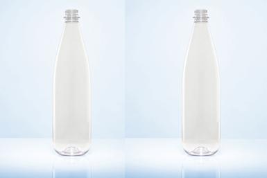 KHS y ALPLA Group desarrollan botellade PET retornable.