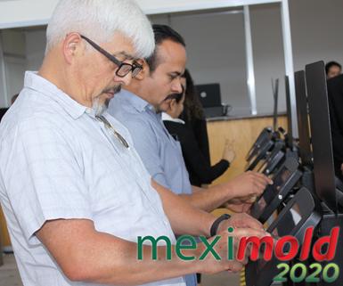 El pre-registro a Meximold 2020 está disponible en esta liga y es gratuito para quienes adelanten su registro hasta el 6 de octubre de este año.