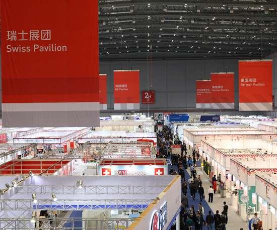 Se espera que Chinaplas 2020 reúna a más de 3,900 expositores globales y más de 180,000 visitantes.