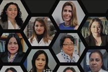 Especial mujeres en la industria plástica de México.
