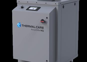 Actualización para los enfriadores Accuchiller Serie NQ, de Thermal Care