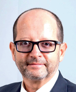 Pepe Villacís.