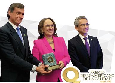 PetStar es galardonada como una de las mejores empresas de calidad en el mundo.