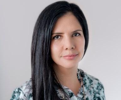 Lilián Robayo, directora de Medios para América Latina de PMMI.