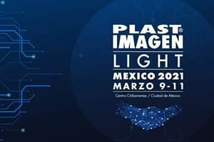 Plastimagen se llevará a cabo del 9 al 11 de marzo de 2021 con un formato light, que incluye actividades presenciales y digitales.