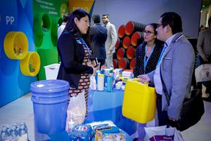 """Plastimagen 2021: el primer evento para la industria plástica mexicana en """"la nueva normalidad"""""""