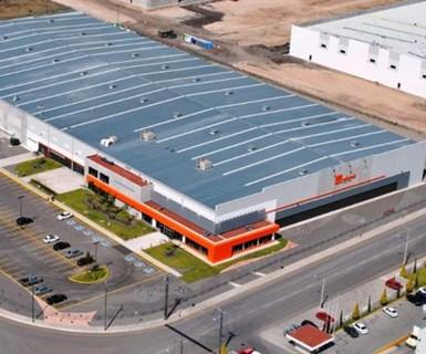 Mitchell-Plastics invertirá USD 22 millones para la ampliación de su planta en Querétaro.