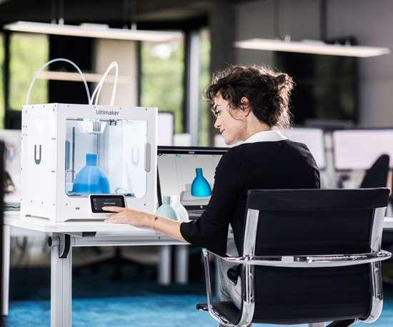 El proveedor de impresoras 3D Ultimaker lanzó su primer índice anual de impresión 3D, que muestra las tendencias actuales y futuras de la industria.