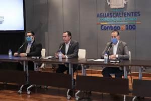 ReNeuvo Group es una empresa canadiense que llega a Aguascalientes para fortalecer la producción de componentes plásticos para la industria automotriz.