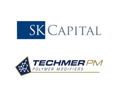 Sociedad entre Techmer PM y SK Capital.