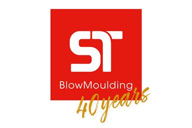 ST BlowMoulding conmemora 40 años en el mercado.