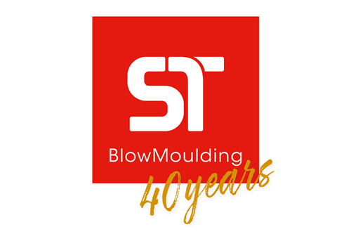 ST BlowMoulding fue fundada en 1980.