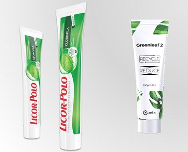 Junto con su socio de empaque Albeá, Henkel convertirá toda su cartera de tubos para el cuidadooral en tubos totalmente reciclables a principios de 2021.