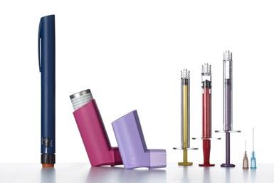 A medida que su uso aumenta en dispositivos médicos y de administración de medicamentos es importante recordar que los colorantes y aditivos deben estar tan estrechamente controlados como el polímero.