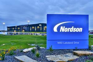 Nuevas instalaciones de Nordson enChippewa Falls.