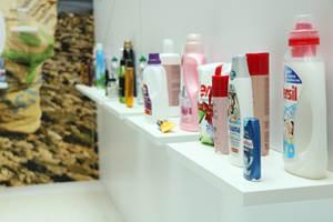 """Henkel lanzó el programa""""Misión HDPE"""" a través de sus marcas Persil, MAS, Viva y 1-2-3."""