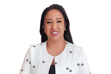 EvelynHernández, especialista en desarrollo de negociosdeBraskem Idesa