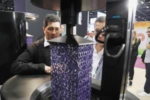 Una de las zonas especiales de la NPE estará dedicada a impresión 3D/4D.