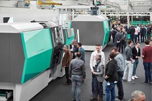 Los Arburg Technology Days se llevarán a cabo con amplias medidas de seguridad