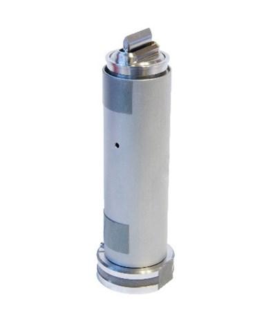 FDU Midi (versión abierta). Esta boquilla se utilizó en este proyecto con WaltherFaltsyteme.