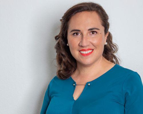 Daniela Calderón, directora general de Hasco México.