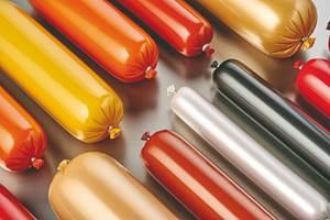 DSM, SABIC, Cepsa, Fibrant y Viscofan co-desarrollan un novedoso material de envasado de carne hecho de plásticos mixtos postconsumo.