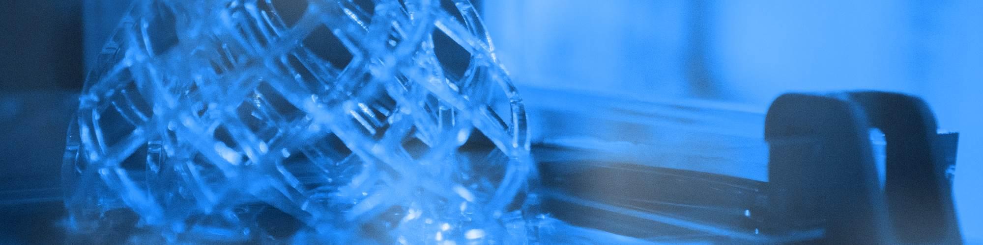 Materiales plásticos en la impresión 3D