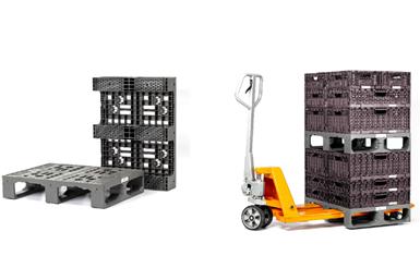 Productos que se fabrican con las tecnologías de las empresas del Grupo Haidlmair.