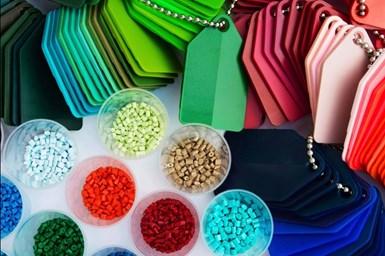 Chroma Color Corporation experimentó una mayor demanda de masterbatch mejorado y aditivos funcionales durante 2020, y anticipamos que esta tendencia