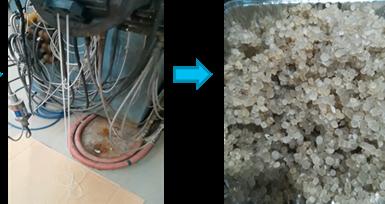 Extrusión reactiva del almidón: una realidad de gran impacto en los bioplásticos