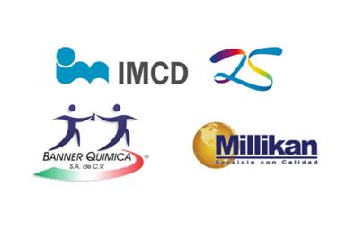 IMCD México continúa su impulso de crecimiento con la adquisición de Millikan y Banner Química