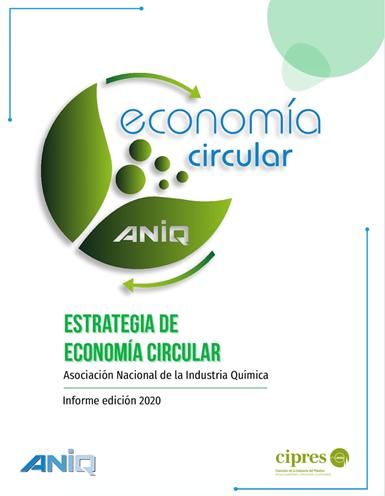 Estrategia de economía circular ANIQ