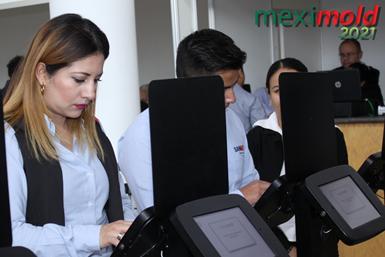 Meximold 2021 se realizará el 21 y 22 de octubre en el Querétaro Centro de Congresos.