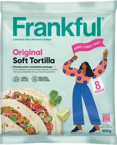 Mondicreótres productos de envasado sostenible para una nueva gama de productos veganos del fabricante noruego de alimentos Orkla ASA.