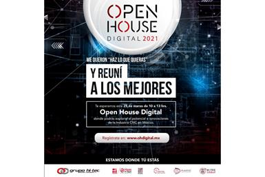 Open House Grupo Hi-Tec.