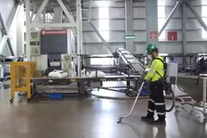 Braskem Idesa reafirmó su compromiso con Operation Clean Sweep, programa Cero pérdida de Pellets en México, coordinado por Asociación Nacional de Industrias del Plástico (ANIPAC).