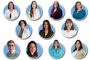 Mujeres líderes de la industria del plástico en México: especial 2021