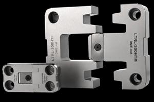 Los nuevos centradores laterales LifeTime serie LT de DME vienen en acero inoxidable D2, DC53 o 440C.