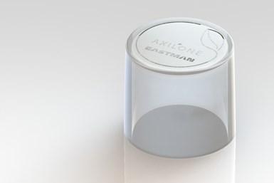 Axilone es el primer fabricante que trabaja con la familia de resinas Renew, de Eastman, en obtener certificaciones ISCC PLUS en sus sedes de tres continentes.